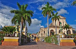 """""""Kościół na Kubie nie jest mocny, ale za to żywy i misyjny"""""""