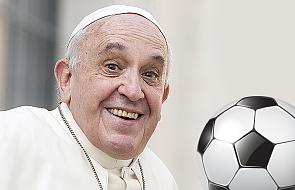 Papież Franciszek ma swój własny turniej piłki nożnej