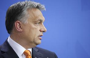 Węgry gotowe do budowy ogrodzenia z Rumunią