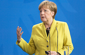 Merkel: uchodźcy nie mogą wybierać kraju docelowego