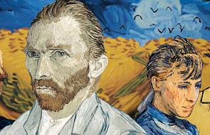 Polacy tworzą malowany film o Van Goghu [WIDEO]