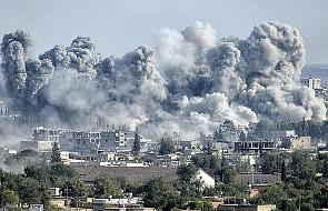 Pentagon: w ataku lotniczym zabito 150 islamistów