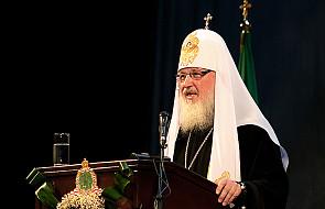 Moskwa: Cyryl zadowolony ze spotkania z Franciszkiem
