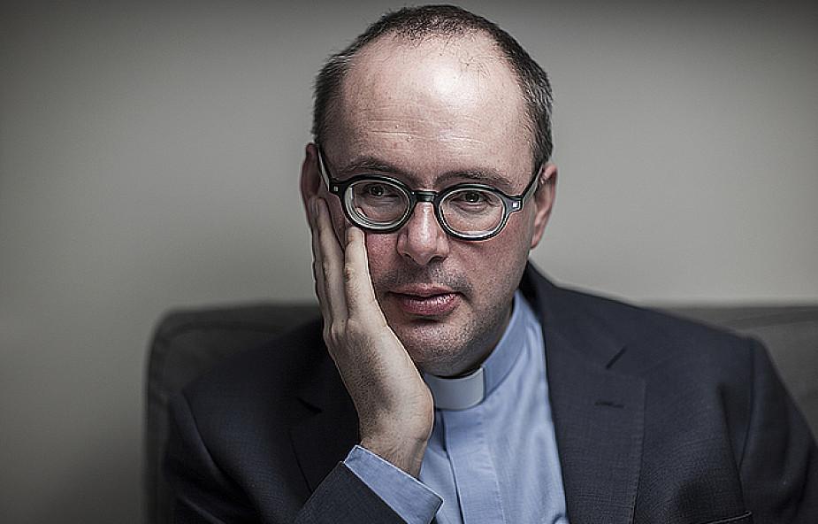 Prośba o modlitwę za księdza Kaczkowskiego