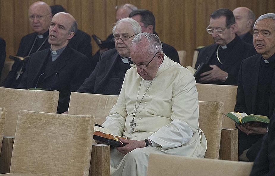 """""""Bóg umiera z nudów w naszych kościołach"""""""