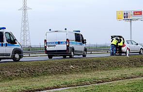 Błaszczak: inwestycje w policyjną infrastrukturę i sprzęt