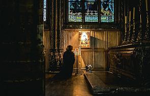 Bardzo ważna modlitwa na czas Wielkiego Postu