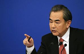 Tarcia dyplomatyczne na linii Pekin-Tokio