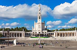Fatima: w 2015 r. rekordowa ilość grup pielgrzymów