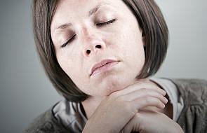 Jak nie zasnąć na modlitwie