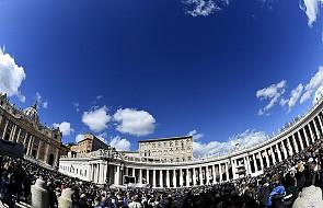 Watykan: katolicy walczą o prawa kobiet