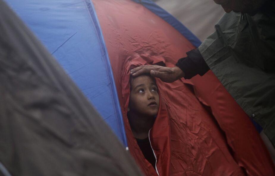 Turcja: nie będziemy odsyłać migrantów do stref konfliktu