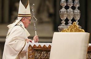 Papieskie intencje na kwiecień [WIDEO]