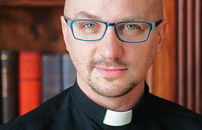Grzegorz Kramer SJ przygotuje nowe tłumaczenie Ewangelii