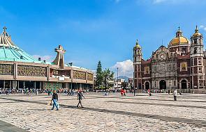 Sanktuarium w Guadalupe będzie własnością państwa