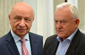 Leszek Miller przeprosi prof. Bogdana Chazana