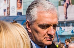 Minister Jarosław Gowin o zmianach w systemie edukacji
