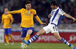 Messi najlepiej zarabiającym piłkarzem świata