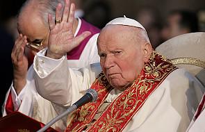 Bp Rakoczy: to jest testament św. Jana Pawła II