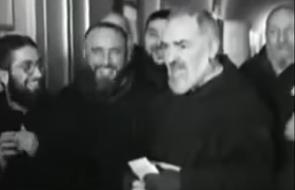 Modlitwa do św. ojca Pio o rozeznanie woli Bożej