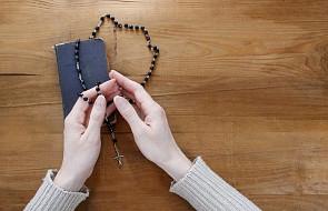 To pomogło mi odkryć, czym jest modlitwa na różańcu