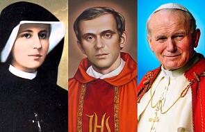 Modlitwy polskich świętych w intencji Ojczyzny