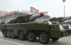 Korea Płn. rozmieściła nowe wyrzutnie rakiet na wybrzeżu