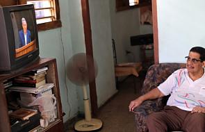"""Raul Castro: na Kubie nie będzie """"terapii szokowej"""""""