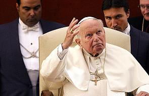Maryja, Jan Paweł II i niezwykłe proroctwo
