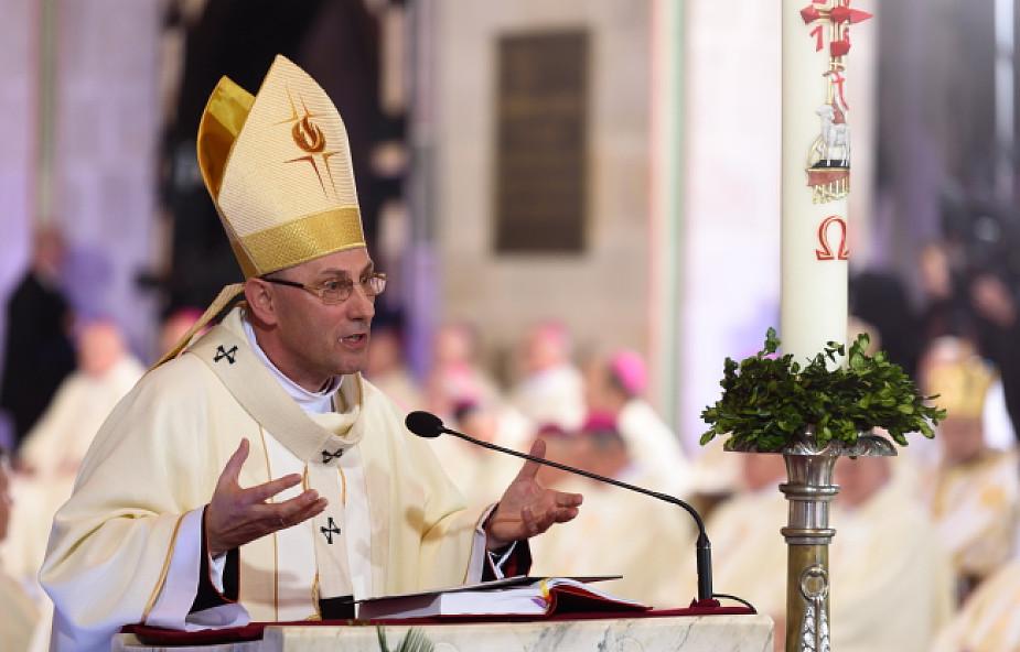 """""""To święto wszystkich odłamów chrześcijaństwa"""""""