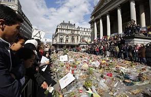 Belgia: Marsz przeciw terrorowi i nienawiści