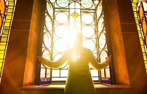 """Duch Święty nie jest """"energią"""""""