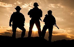 USA wyślą do Iraku ponad 200 dodatkowych żołnierzy