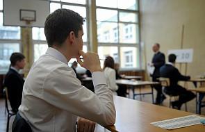 Trwa egzamin gimnazjalny. Dziś z wiedzy humanistycznej