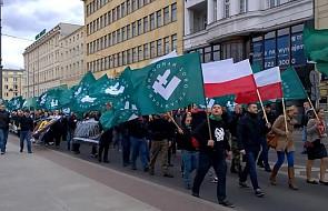 Rektor Politechniki Białostockiej odcina sięod nacjonalistów
