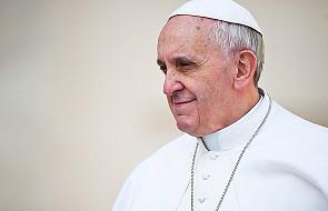Papież: stawajmy się miłosierni jak Bóg Ojciec