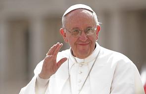 Franciszek: o więzi między wiarą, miłością a wdzięcznością