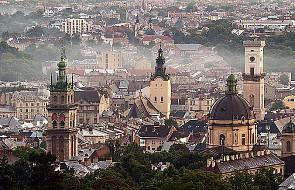 Lwów: uczczono 1050. rocznicę Chrztu Polski
