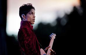 Media: nie żyje Prince, gwiazda muzyki pop