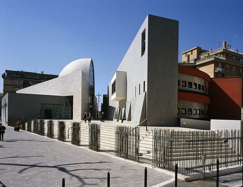 Kościół, który skrywa tajemnicę - zdjęcie w treści artykułu