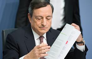 """""""Brexit stanowi zagrożenie dla ożywienia w strefie euro"""""""