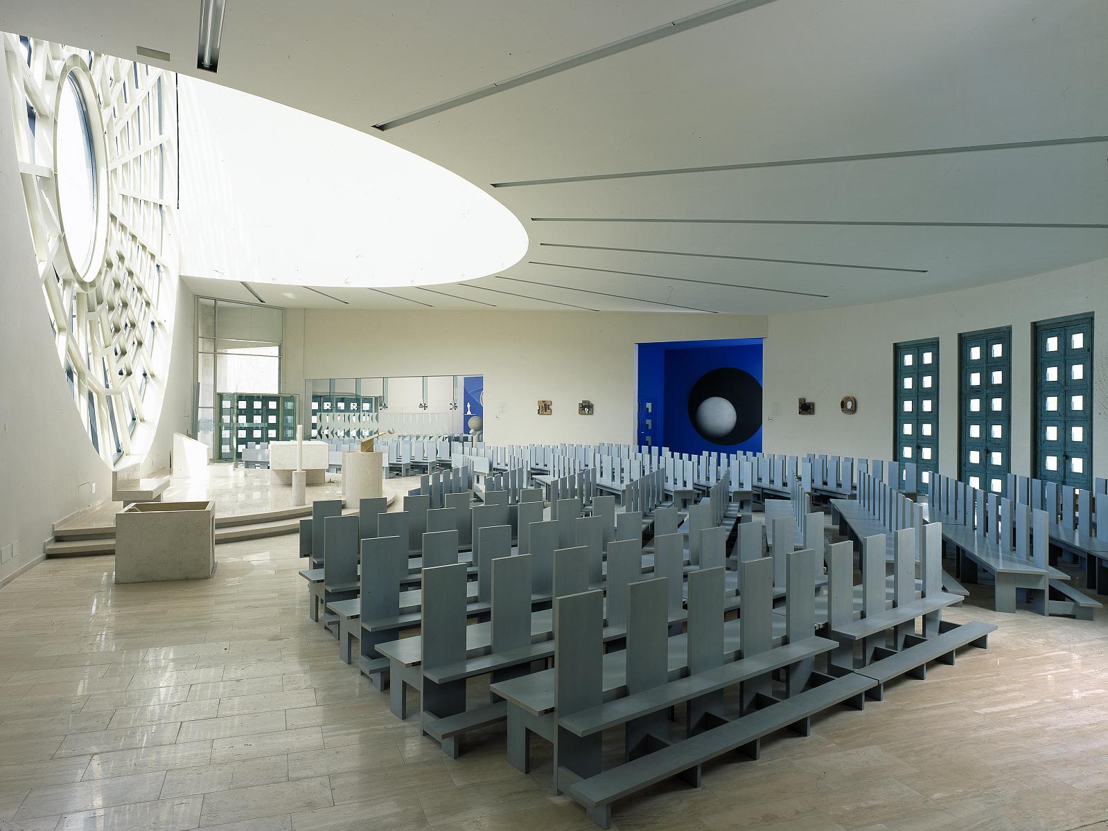 Kościół, który skrywa tajemnicę - zdjęcie w treści artykułu nr 3