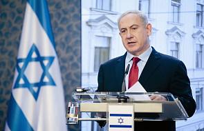 """""""Izrael nigdy nie odda Wzgórz Golan"""""""