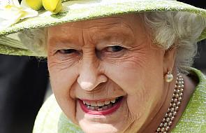 W. Brytania: życzenia i modlitwy za królową w 90. urodziny