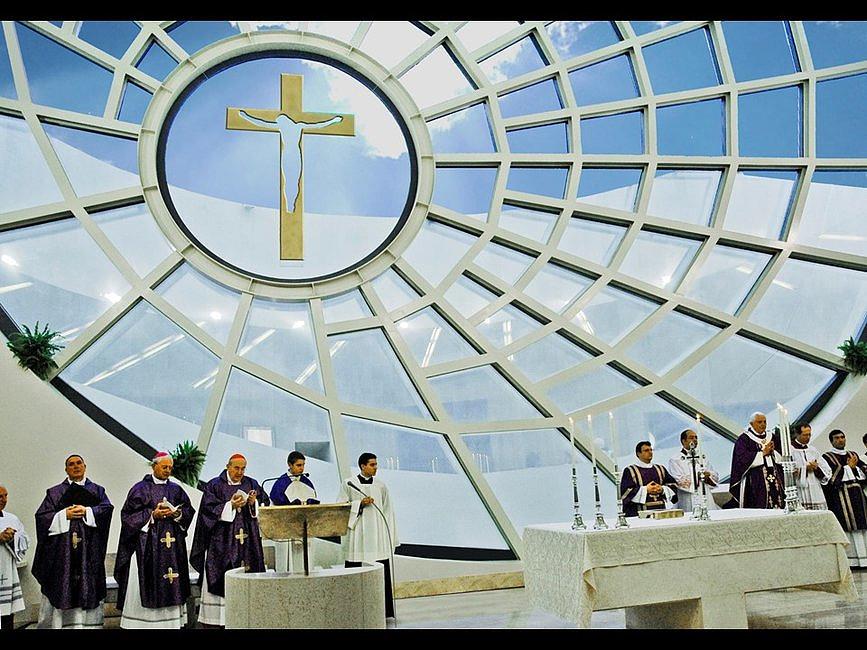 Kościół, który skrywa tajemnicę - zdjęcie w treści artykułu nr 4