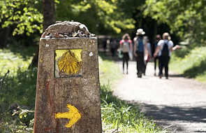 Droga św. Jakuba w Polsce stanie się Europejskim Szlakiem Kulturowym