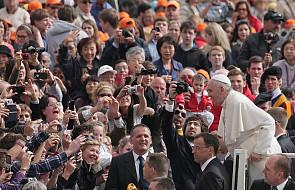 Rzym: 5 mln osób przybyło w związku z Rokiem Świętym
