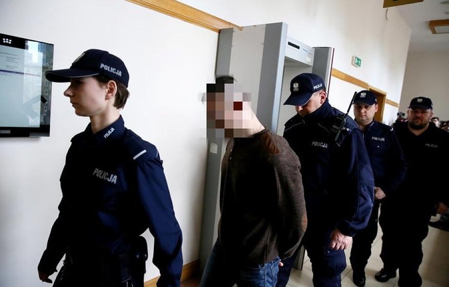 Zbiorowy gwałt na 16-latce. Wyroki w zawieszeniu