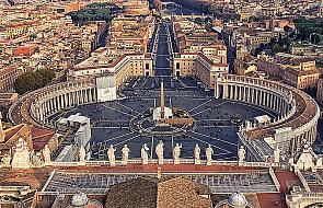 Watykan: zewnętrzny audyt finansów zawieszony