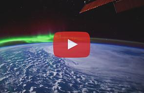 NASA udostępniła niezwykłe zdjęcia zórz polarnych
